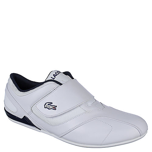 7e94969202e8 Lacoste Future M2 Men s White Athletic Lifestyle Sneaker