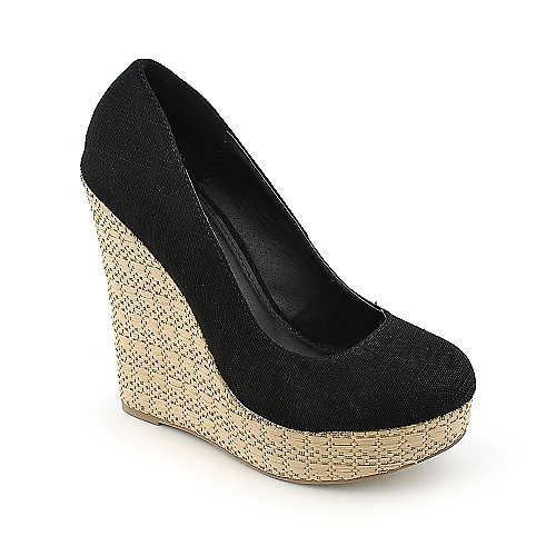 Shiekh Glow-S womens casual wedge