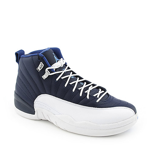 Nike Air Jordan 12 Retro mens basketball sneaker