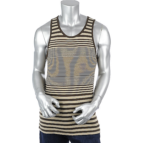 Jordan Craig Striped Tank Top mens shirt