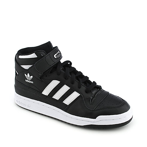 adidas forum mid mens athletic basketball sneaker. Black Bedroom Furniture Sets. Home Design Ideas
