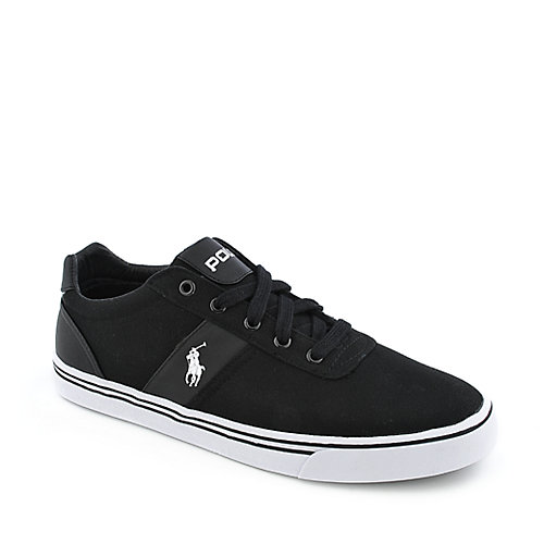 Polo Ralph Lauren Hanford mens casual lace-up sneaker