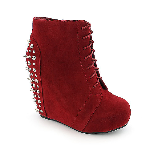 Glaze Camilla-20 womens ankle boot