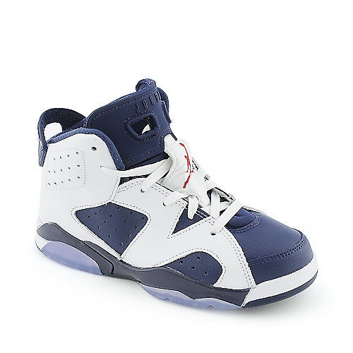 Nike Jordan 6 Retro (PS) youth sneaker