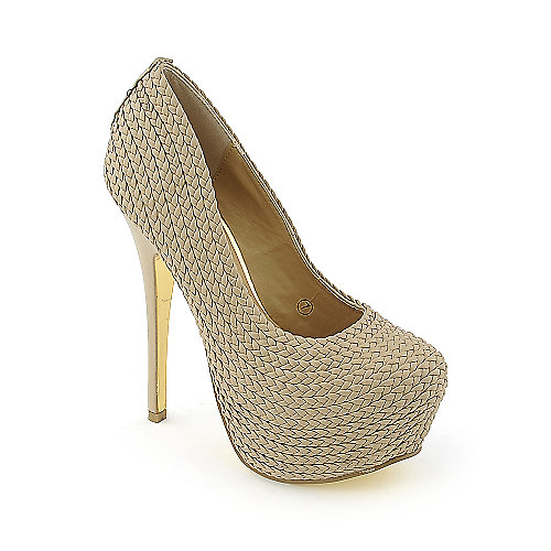 Shiekh 018 womens high heel pump