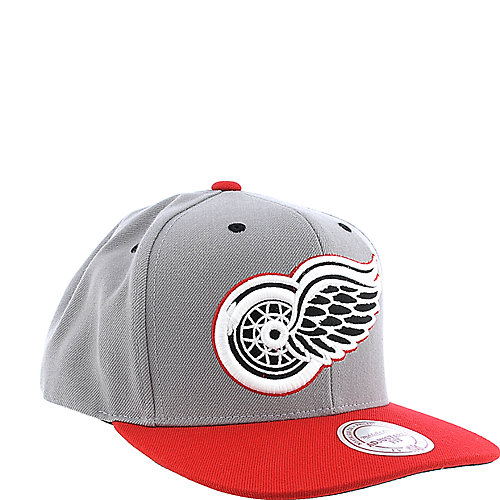 Mitchell & Ness Detroit Red Wings Cap snapback hat