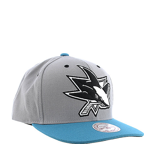 Mitchell & Ness San Jose Sharks Cap snapback hat