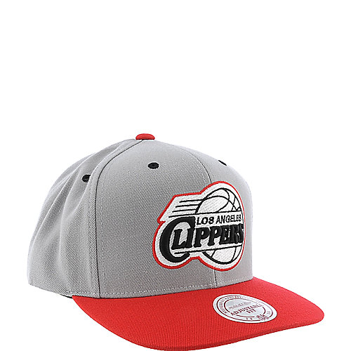 Mitchell and Ness Los Angeles Clippers Cap snapback hat