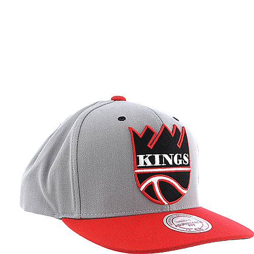 Mitchell & Ness Sacramento Kings Cap snapback hat
