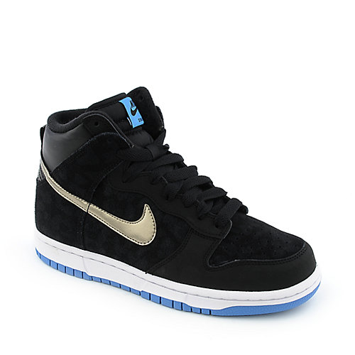 Nike Dunk High AS womens athletic basketball court sneaker