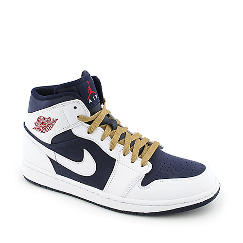 Nike Air Jordan 1 Phat mens basketball sneaker