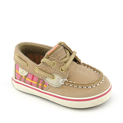 Sperry Top-Sider Bluefish Prewalker infant boat shoe
