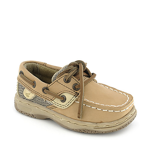 Sperry Top Sider Baby Bluefish Prewalker infant shoe