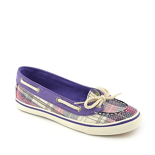 Sperry Top-Sider youth boat shoe