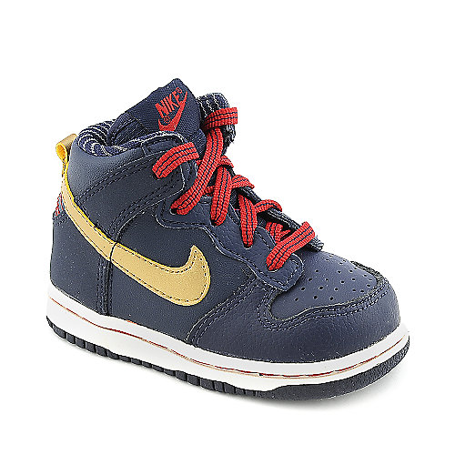 Nike Dunk High ND (TD) toddler sneaker