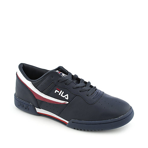 Fila Original Fitness Lea mens athletic tennis shoe