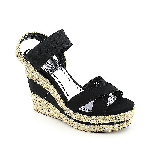 Bamboo Sunnie-18 womens casual shoe
