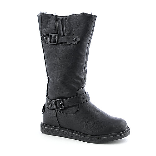 Shiekh Urban Buckle youth mid-calf boot