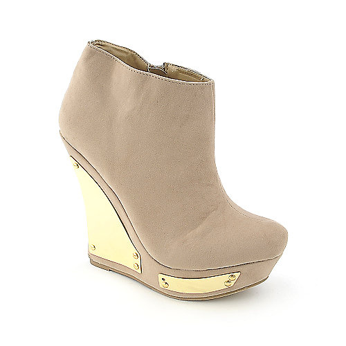 Shiekh AMPM-02 womens ankle boot