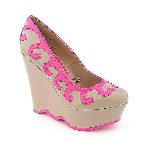 shiekh 077 womens dress shoe