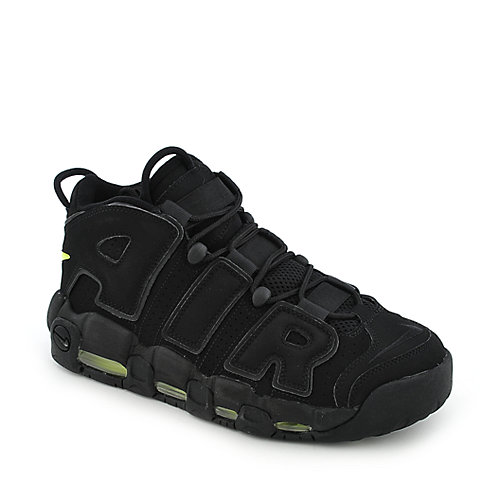 low priced 179e9 26c97 Nike Air More Uptempo mens athletic basketball sneaker