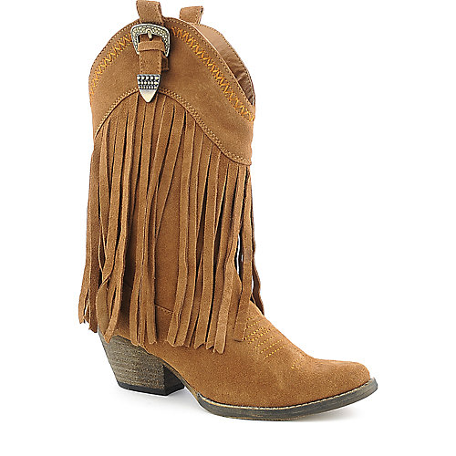 Volatile Hillside womens cowboy boot
