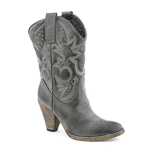 volatile denver womens cowboy boot