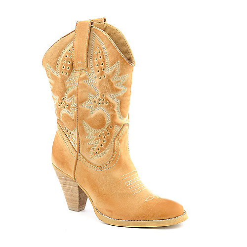 Volatile Denver womens cowboy boot