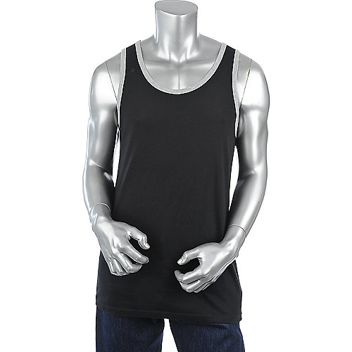 Galaxy by Harvic Tank Top mens tank