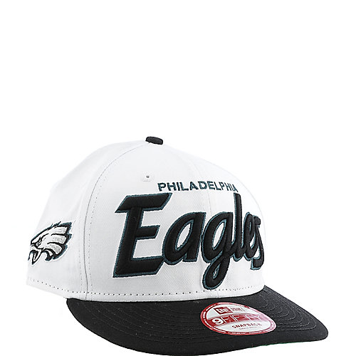 New Era Philadelphia Eagles Cap snapback hat