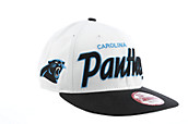 Carolina Panthers Cap