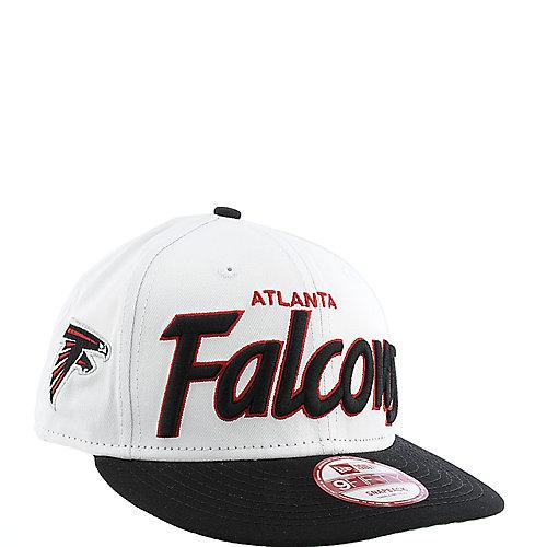 New Era Atlanta Falcons Cap snapback hat 8a18ba65f14