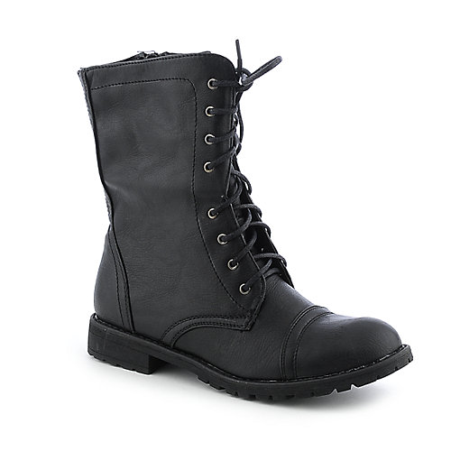 Shiekh PK-04 womens mid-calf boot
