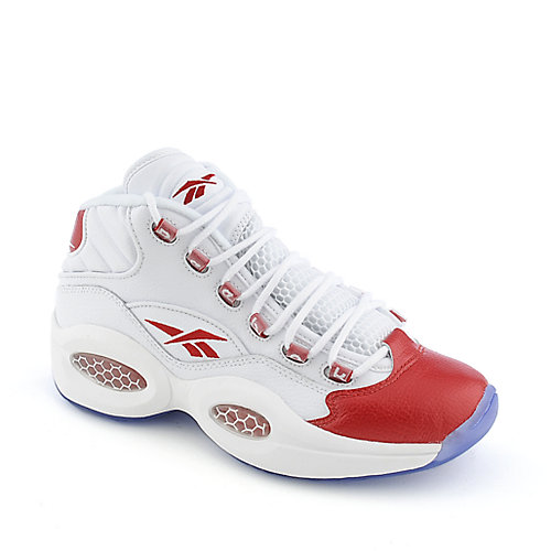 Reebok Question Mid mens athletic basketball sneaker