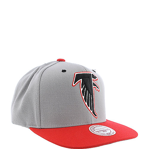 Mitchell & Ness Atlanta Falcons Cap snapback hat