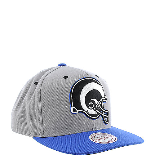 Mitchell & Ness Los Angeles Rams Cap snapback hat