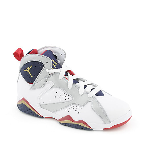 Nike Jordan Air Jordan 7 Retro (PS) youth sneaker