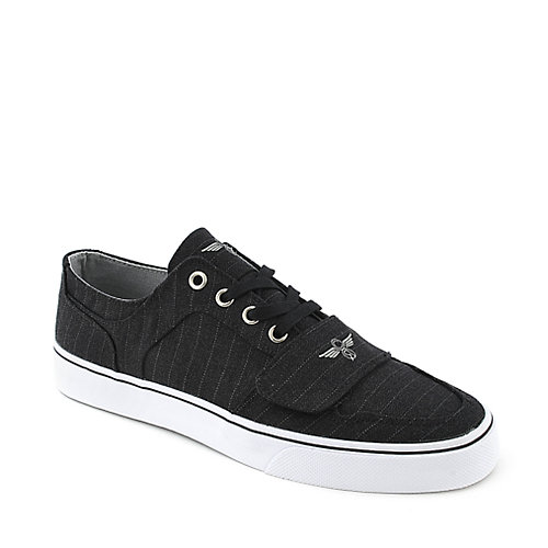 Creative Recreation Cesario Lo XVI black casual lace up sneaker