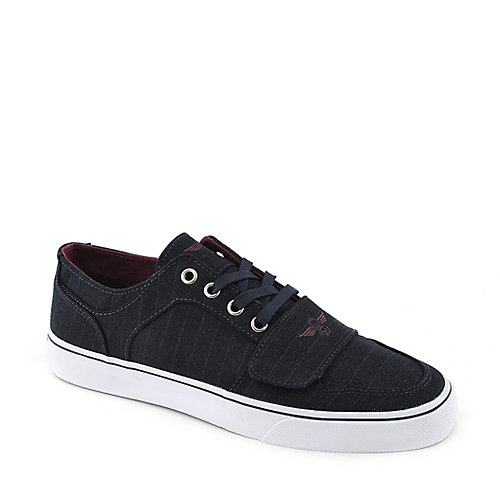 Creative Recreation Cesario Lo XVI navy casual lace up sneaker