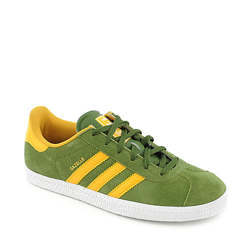 Adidas Gazelle 2 J youth sneaker