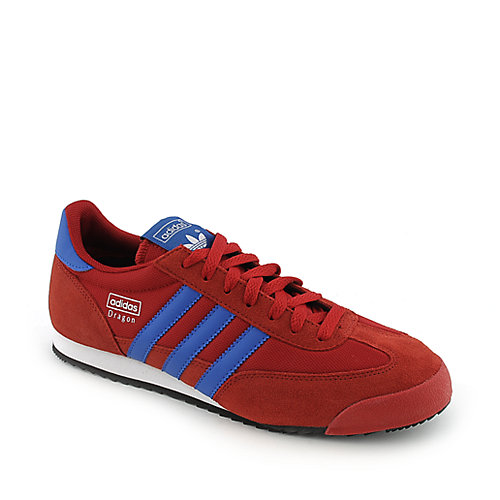 Adidas Dragon mens running sneaker