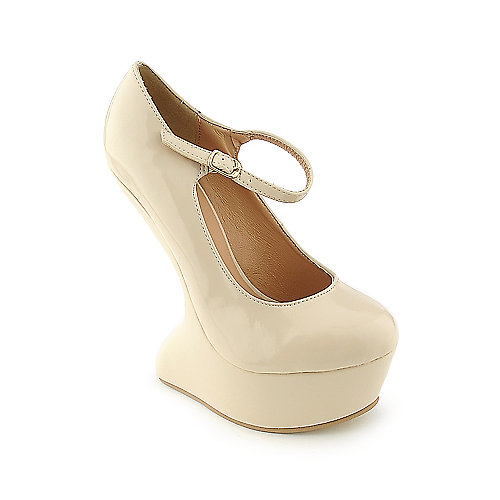 Shiekh Freda 01 womens casual wedge
