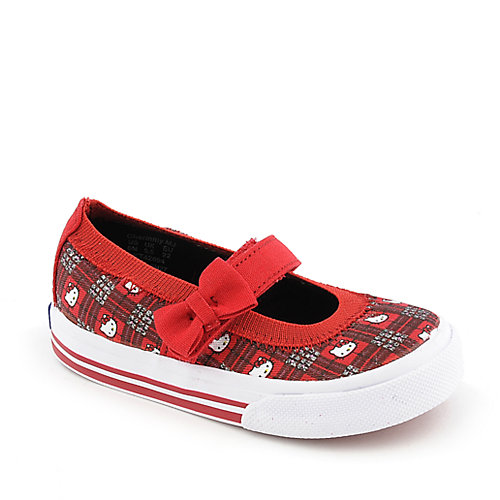 Keds Charmmy toddler Mary Jane flat