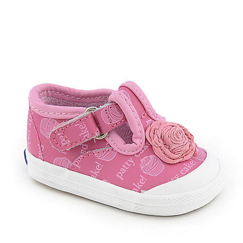 Keds Patty Cake infant sneaker
