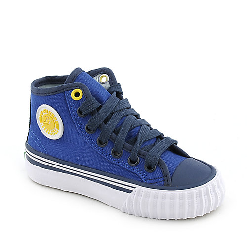 PF Flyers Center Hi youth sneaker