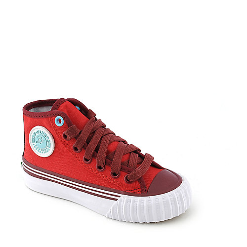 PF Flyers Center Hi TD youth sneaker