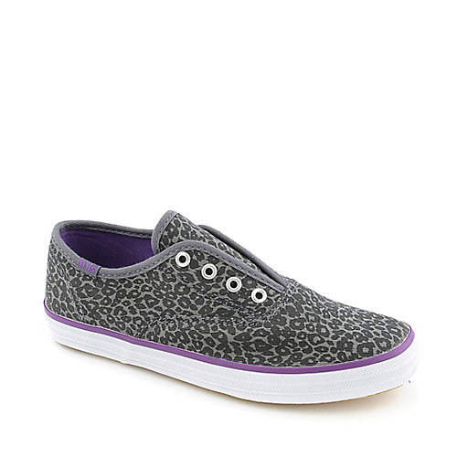 Keds CVO Laceless youth sneaker
