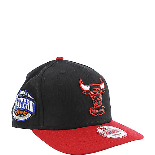 New Era Chicago Bull Cap snapback NBA hat
