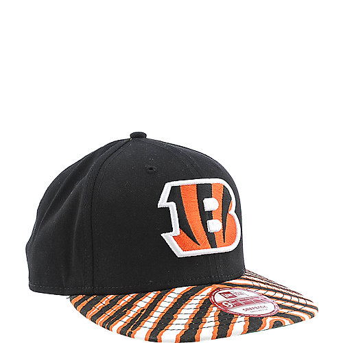 New Era Caps Cincinnati Bengals NFL snapback hat