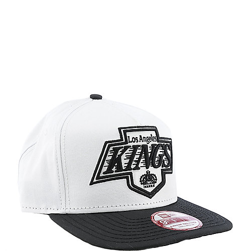 New Era Caps Los Angeles Kings NHL snapback hat